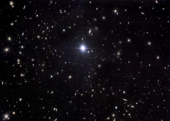 Galaxy photo, courtesy of NASA.gov.